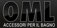 OML Accessori Bagno